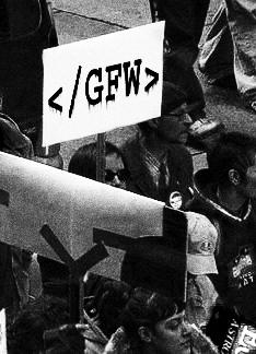 Anti-GFW